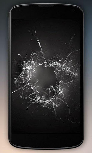 Cracked Screen - Prank 1.0 screenshots 2