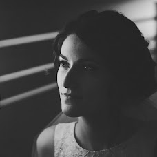 Wedding photographer Aleksandra Pozhar (firephoto). Photo of 21.10.2016