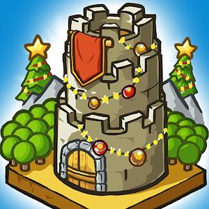 Grow Castle 1.21.11 APK MOD