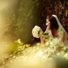 Wedding photographer Margarita Voronezhceva (Kritka). Photo of 22.10.2015