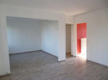 appartement à Garchizy (58)