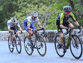 Adam Yates tevreden met derde plek in tweede Tourrit na Alaphilippe en Hirschi
