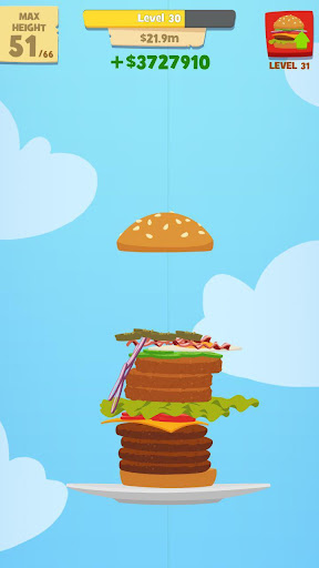 Burgers! screenshot 3
