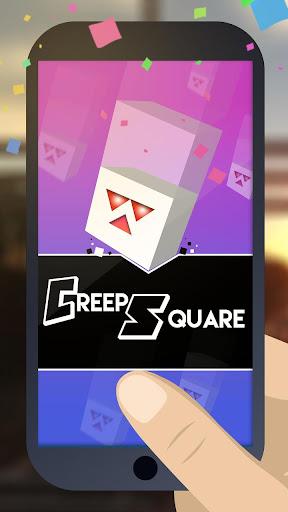 Creep Square