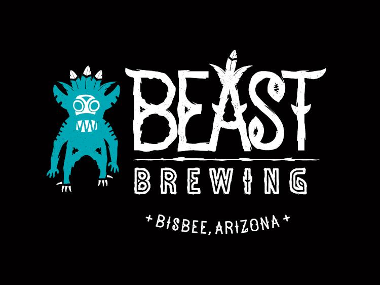 Logo of Beast Brewing Company's Sandman Pecan Porter