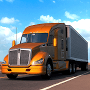 American Truck Simulator Heavy Cargo 3D