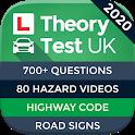Theory Test +Hazard Perception icon