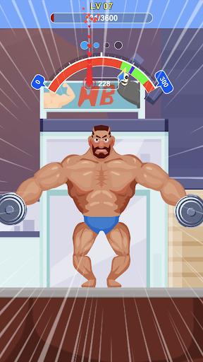 Tough Man 1.00 screenshots 4