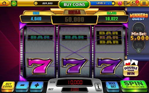 Win Vegas: 777 Classic Slots u2013 Free Online Casino 13.0.12 screenshots 9