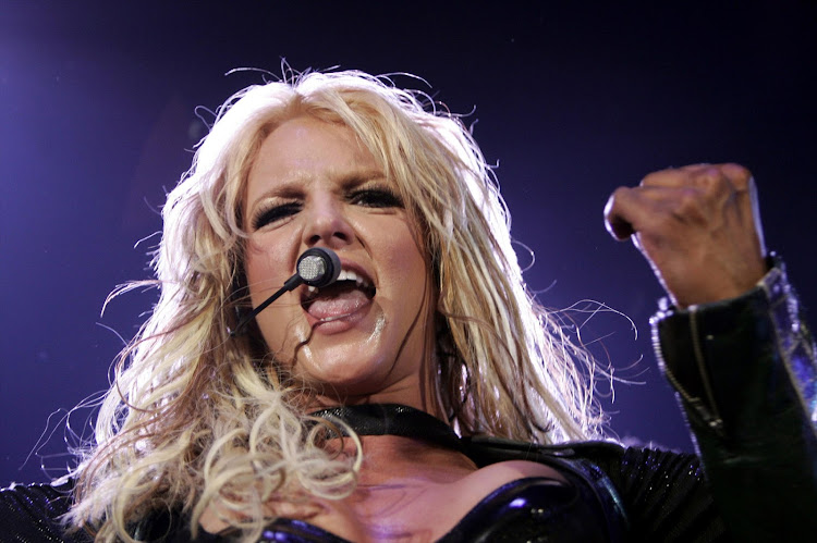 US singer Britney Spears says she cried for two weeks after watching part of 'Framing Britney'. Stock image.