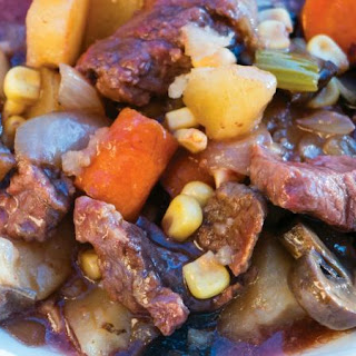 Beef Stew With Au Jus Recipes.