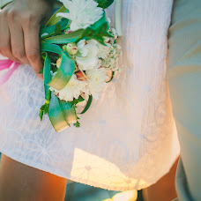 Wedding photographer Yana Dernova (yadernova). Photo of 17.08.2015