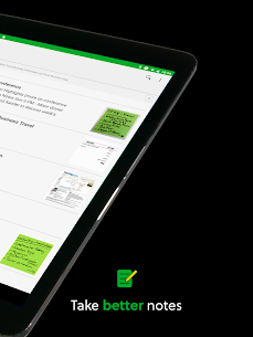 Evernote Apk – Notes Organizer & Daily Planner 10