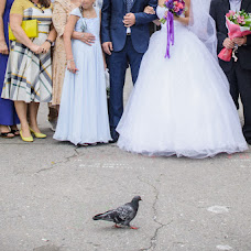 Wedding photographer Denis Zaporozhcev (red-feniks). Photo of 03.09.2014