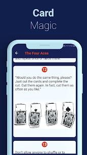 Learn Easy Magic Tricks (MOD, Ad-Free) v1.0.3 3