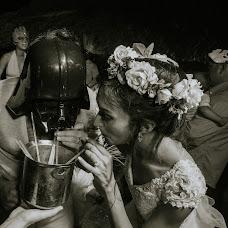 Wedding photographer Simon Bez (simonbez). Photo of 07.07.2018