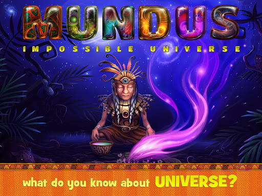 Mundus: Impossible Universe filehippodl screenshot 12