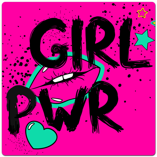 Freche Sprüche Bilder Girl Power Apps En Google Play