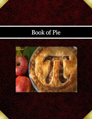 Book of Pie