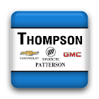 Thompson Chevrolet Buick icon