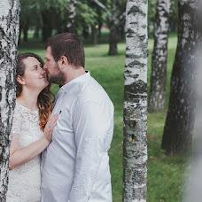 Wedding photographer Dmitriy Gusalov (dimagusalov). Photo of 08.08.2016