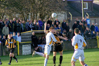 Photo: 31/10/09 v Huntly (ScottishCup2rep) 4-3 - contributed by Gary Spooner
