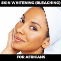 Skin Whitening For Africans icon