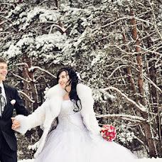 Wedding photographer Vasil Kashkel (Basyl). Photo of 27.01.2013