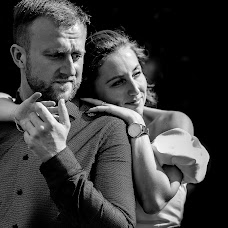 Wedding photographer Maksim Belashov (mbelashov). Photo of 25.03.2018