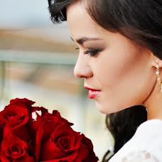 Wedding photographer Katya Scherbinskaya (KatiaSher). Photo of 27.01.2017