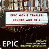 Epic Movie Trailer Sounds 2