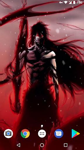 Anime Wallpaper Master screenshots 1