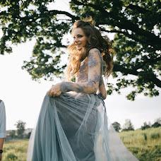 Wedding photographer Olga Borodenok (Boroden0k). Photo of 01.08.2017