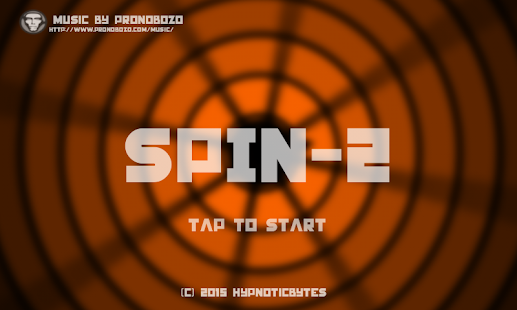 Spin-2 - screenshot thumbnail