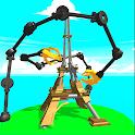Idle Landmark Builder - Tycoon Game icon