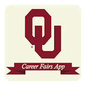 OU Career Fairs App
