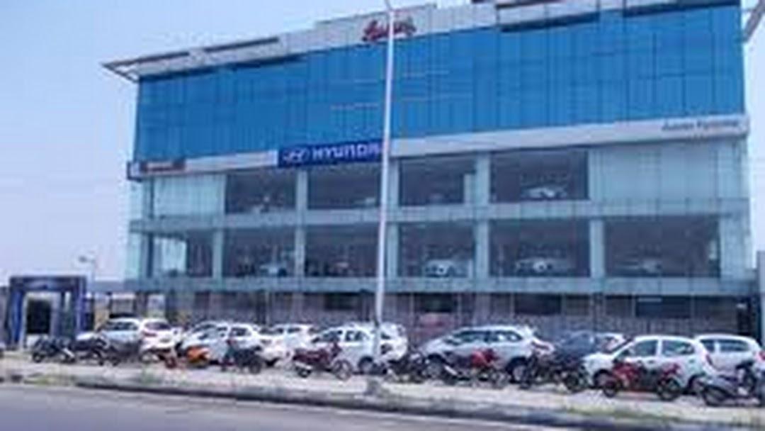 Austin Hyundai Patuli Car Dealer In Kolkata