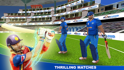 World Cricket 2017 for PC