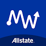 Milewise℠ by Allstate icon