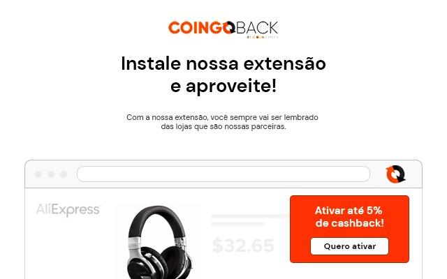 Coingoback