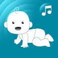 baby ringtones for phone, baby sounds free icon
