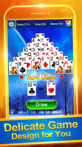 Solitaire Plus - Free Card Game 1.0.7 screenshots 3