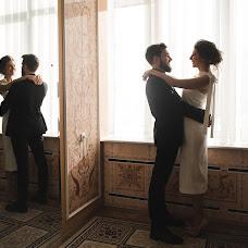 Wedding photographer Nataliya Zakharova (Valky). Photo of 02.04.2018