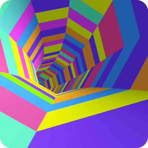 Color Tunnel file APK for Gaming PC/PS3/PS4 Smart TV