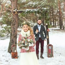 Wedding photographer Elena Kokoshenko (HelenaKo). Photo of 07.03.2016
