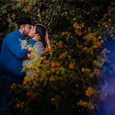 Fotógrafo de bodas Oscar Ossorio (OscarOssorio). Foto del 11.07.2018