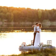 Wedding photographer Nataliya Surin (NataliaSurin). Photo of 01.06.2016