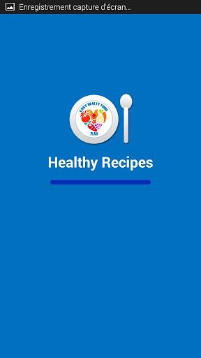 Quick Easy Healthy Recipes