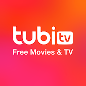 Tubi TV - Gratis TV en films