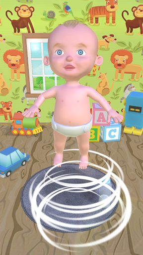 My Growing Baby 1.1.4 screenshots 3